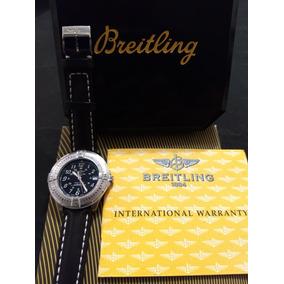 Reloj Breitling Coltocean Nuevo Caja Y Papeles 100% Original