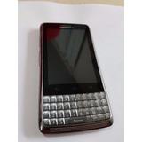 Tela Frontal Motorola Nextel Xt627