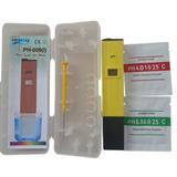 Medidor De Ph Digital Lcd Bateria Inclusa Dura 700h Phmetro