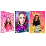 6b99c926854a1 Kit Larissa Manoela 2 Livros E Um Poster Gigante 476453