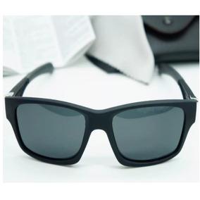 bd791115bebea Óculos De Sol Oakley Jupiter Squared Tricolor Polarizado - Óculos no ...