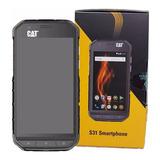 Smartphone Caterpillar Cat S31 2gb/16gb Lte Dual Tela 4.7