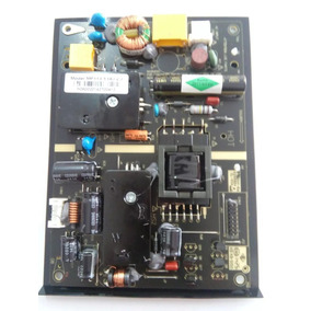 Pci Placa Fonte Tv Philco Ph24m Led A2 Le236s31t - Nova