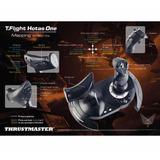 Joystick Thrustmaster T-flight Hotas X Para Pc Y Ps3