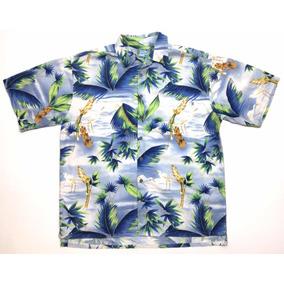 Camisas Surf Hawaii - Ropa y Accesorios en Mercado Libre Argentina 97f48452970