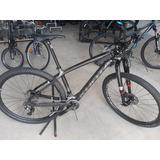 Bike Kuota K29 Dt Swiss Rock Shox Rs1 Xt/xtr Tam 17