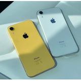 Apple Iphone Xr 256 Gb Con 24 Meses De Garantía