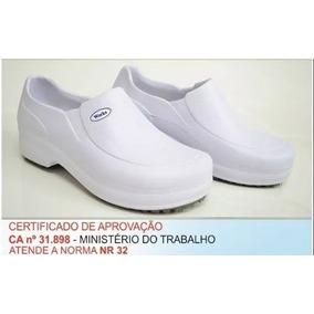 Sapato Wedge - Calçados, Roupas e Bolsas no Mercado Livre Brasil 99a54ce1a3