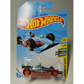Hot Wheels Super T-hunt Indy 500 Oval