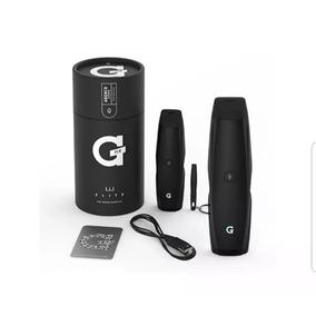 G Pen Elite Aromaterapia Vaporizador De Ervas Pronta Entrega