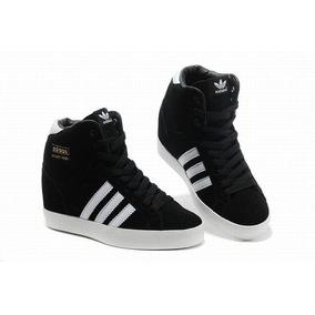 e792d68706479 Botas adidas Basket Profit Dama Original