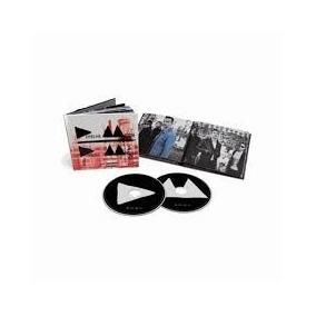 Depeche Mode Delta Machine Deluxe 2 Cd Importado Nuevo