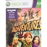 Kinect Adventures! Para Xbox 360