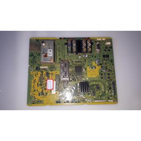 Placa Principal Tv Panasonic Tc-l32c10b Com Defeito