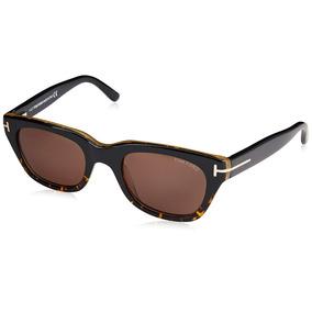 96742a74dc7fd Tom Ford Snowdon De Sol - Óculos no Mercado Livre Brasil