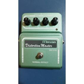 Pedal Maxon Ds-830 Distortion (analogman, Zvex, Fulltone)