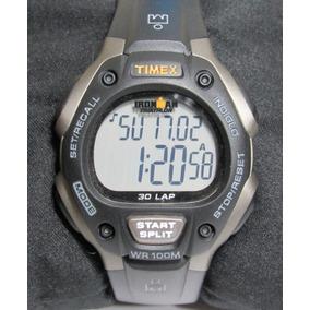 e0b786afb353 Reloj Timex Digital Ironman Triathlon en Mercado Libre México