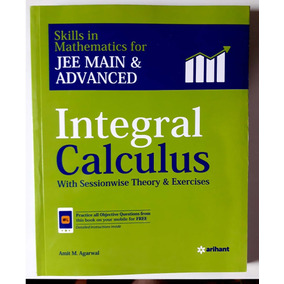 Indianos - Integral Calculus For Jee Main (frete Grátis)