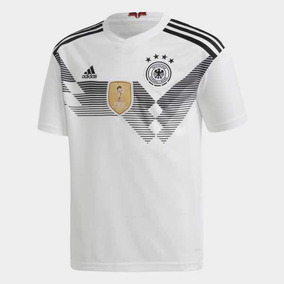 Camiseta De Alemania adidas -short 0eda5fe090526