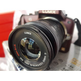 Cámara Panasonic Profesional Lumix G3 Fotografía Video1080