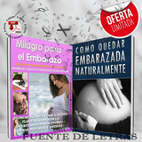 Milagro Para El Embarazo + Regalo