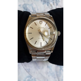650afd6ad0d Relogio Rolex Tudor - Joias e Relógios no Mercado Livre Brasil