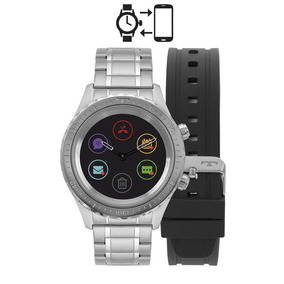 Smartwatch Technos P01aa/1p Connect P01aa1p