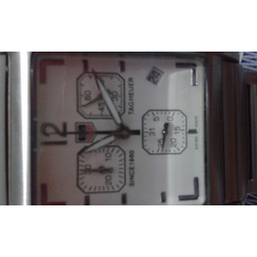 ffe6723bd3b Relogio Homem - Relógio Tag Heuer Masculino no Mercado Livre Brasil