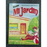 Libro Mi Jardin En Pdf
