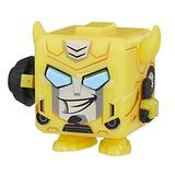 Fidget Its Tra Bumblebee Cube Figura De Accion