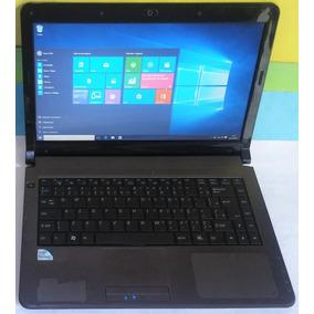 Notebook Positivo Premium Unique, Hdmi, Hd 320gb, Ram 4gb