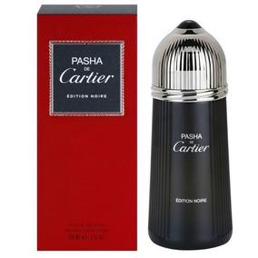 971e1cb7c10 Perfume Pasha Da Cartier 100ml Kit Mais De 95ml - Perfumes no ...