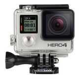 Gopro Hero4 Silver Edition Video 1080p 12mp Recertificada
