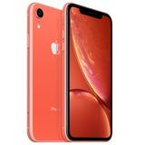 Apple Iphone Xr 128gb Nuevo Libre Sellado Msi