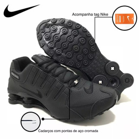 Tênis Nike Nz Feminino E Masculino Novo Original Frete Gráti