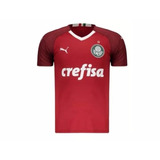 Camisa Do Palmeiras Goleiro Fernando Prass 2019 d18d5e9d7a98b