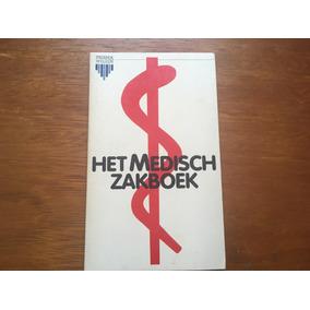 Livro Holandês - Het Medisch Zakboek - Frete R$ 12,00