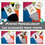 760050311ef Pijama Mujer Personalizado en Mercado Libre Argentina