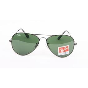 Lindo Ray Ban Rb8013 Grafite Lente Verde G15 - Óculos no Mercado ... e4907f535c
