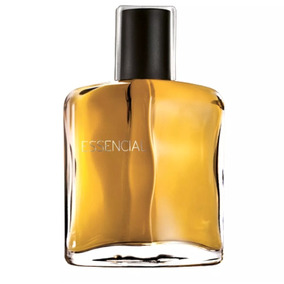 Perfume Essencial Natura Tradicional 50ml