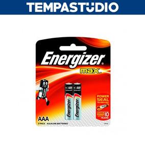Pila Aaa Energizer Blister X2unidades Tempas Somostienda