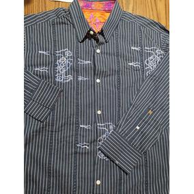 Camisa Robert Graham 4xl Original (no Polo, Brooks)