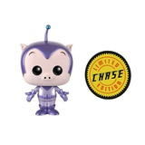 Funko Pop Space Cadet #142 Limited Chase Edition!