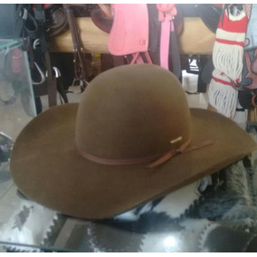 ce76b2b548608 Chapeu Pantaneiro Feltro - Chapéus para Masculino no Mercado Livre ...