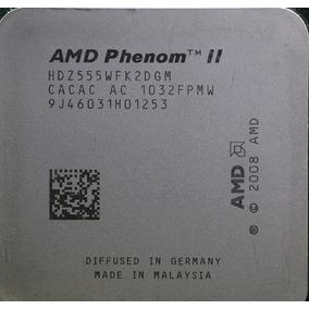 Processador Amd Phenom Ii X2 555 Hdz555wfk2dgm Socket Am3