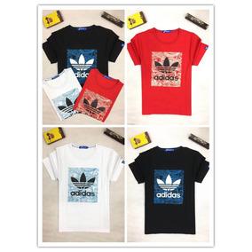 Camisetas Hombre Multimarca Para Negocio - Camisetas en Mercado ... e6a8cec03b299