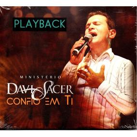cd no caminho do milagre davi sacer playback