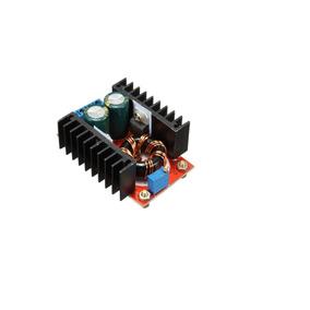 Conversor Step-up Regulador Tensão 150w, 12v A 35v