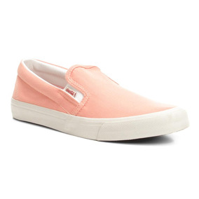 Slip On Coca-cola Rise Feminino