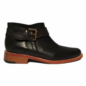 5d0fe9791 Zapatos Lola Rico 100 Cuero Botas De Cana Alta Mujer - Botas y ...